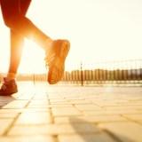 Los runners y la seguridad vial