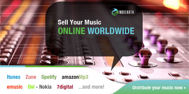 Sell Your Music Online WorldWide