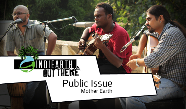 Public Issue - Mother Earth
