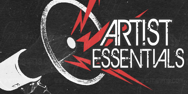 ArtistEssentials BlogBanner
