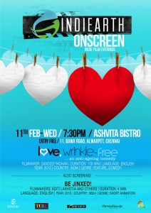 IEOS 11th Feb WEB Poster