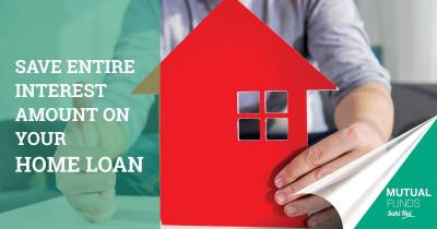 How to make your home loan interest free - IndoInvesting Blog - Indo Investing