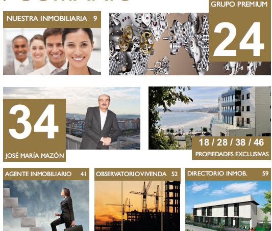 revista premium inmobiliaria