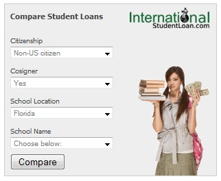 International Student Loan Comparison - The International Student Blog | The International ...