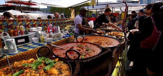 Cheltenham Food & Drink Festival