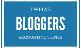 Part 4 (Accounting) – 12 bloggers with (search engine) authority on key accounting terms & topics