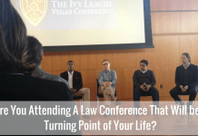Are You Attending A Law Conference That Will be a Turning Point of Your Life?
