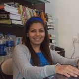 Harsha Kungwani, research associate at Career Toran on how the NUJS diploma course is helping her