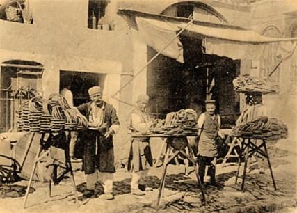 Ottoman Simitçi