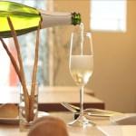 ヌーダ、西川さんのワイン会