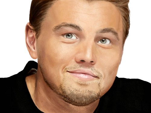 Leonardo DiCaprio (movies, short films)