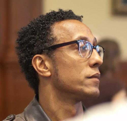 Andre Royo (short film and movie news)