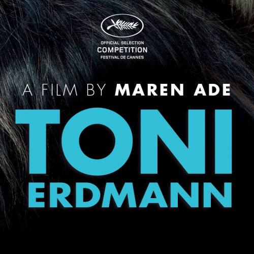 Toni Erdmann (movie and short film)