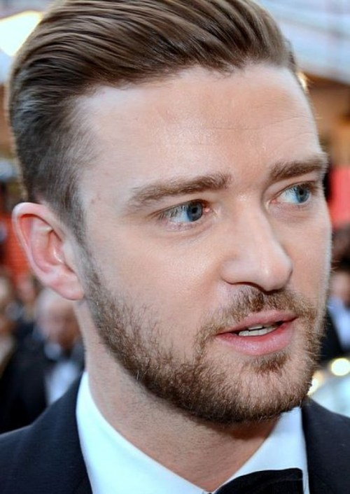 Justin Timberlake (short film and movie news)