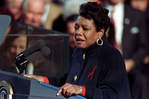 Maya Angelou (short film and movie news)