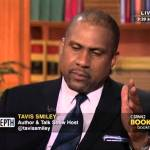 Tavis Smiley on C-SPAN (short film and movie news)