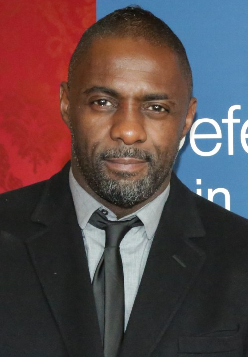 Idris Elba, 2014 (short film and movie news)