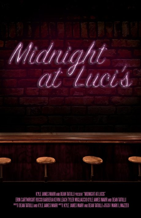Midnight at Luci's