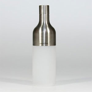 Bouteille Squeeze Inox - Royal VKB