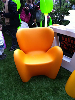 Fauteuil MyYour Lily