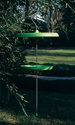 Mangeoire Bird Table Magis