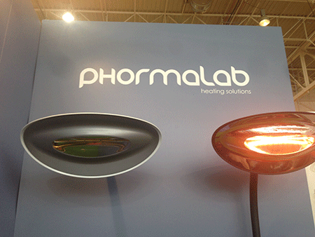 Stand Phormalab