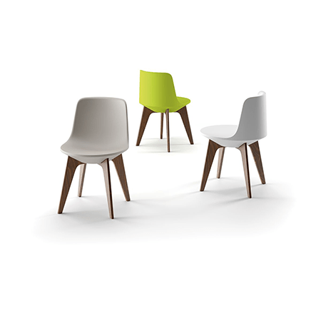 Planet Chair by PLUST