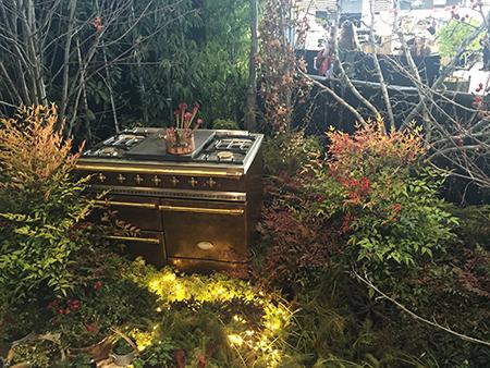 Reportage photo carr des jardiniers paysalia 2015 le for Jardin xavier