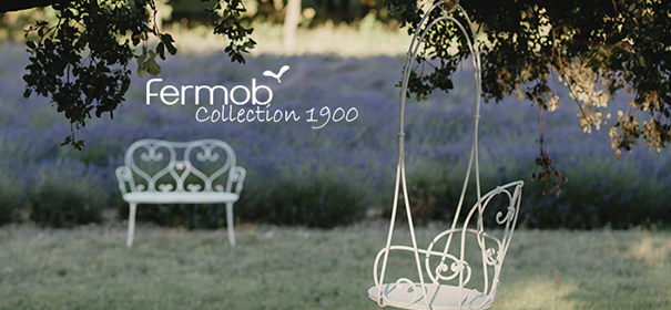 Boutique Fermob - Collection 1900 - Jardinchic