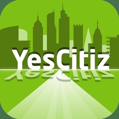 YesCitiz, le guide 3D Communautaire