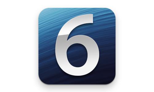 Les futurs oubliés d'iOS 6