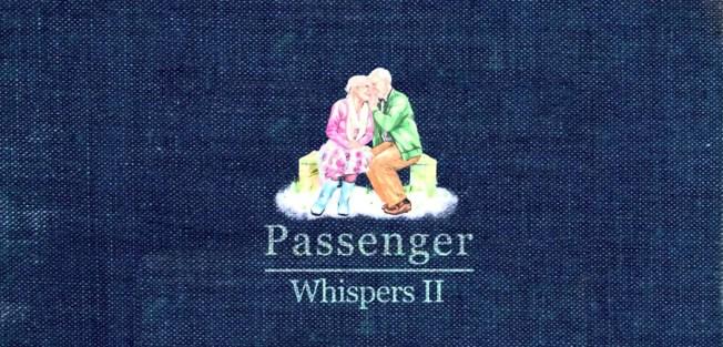Whisper II – Passenger