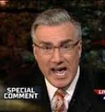 Keith Olbermann - Liberal Pundit, Media Personality, and Anti-American Traitor worthy of a slow death, preferably by being gut-shot