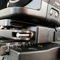 Canon C300: Hoods & Rails x3