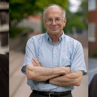 Nobel Laureates 3