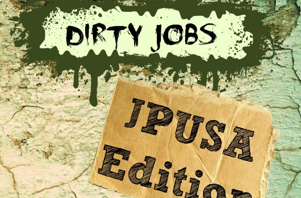 dirty jobs square