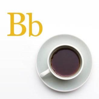 Glossary Barako Coffee