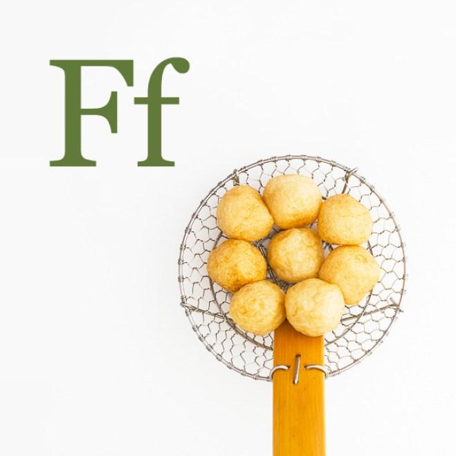 F-Glossary