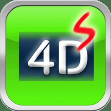 SG 4D