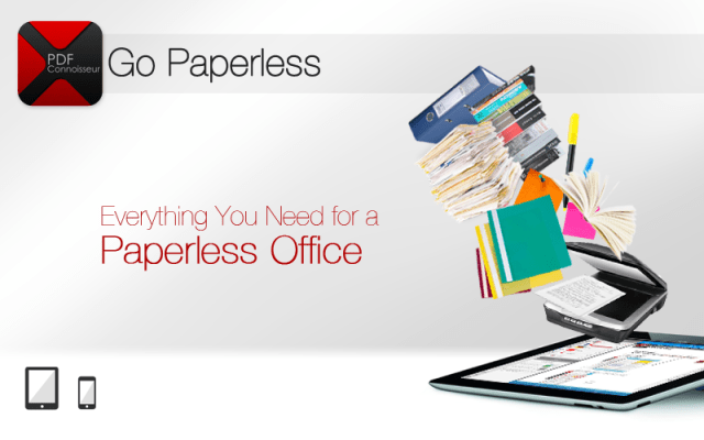 PDF Connoisseur_Paperless