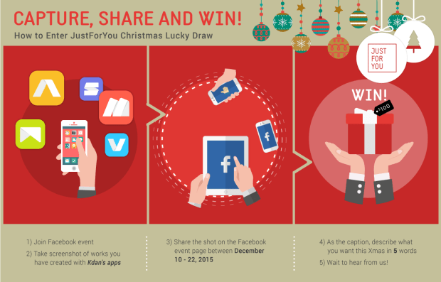 Capture, Share, and Win