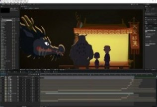"""The making of """"Monkey King: Hero is Back"""""""