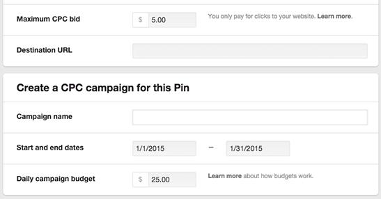 pinterest-cpc-campaign