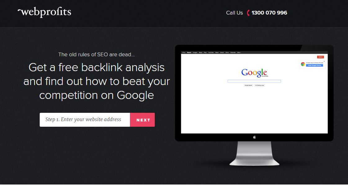 webprofits-backlinks-screenshot