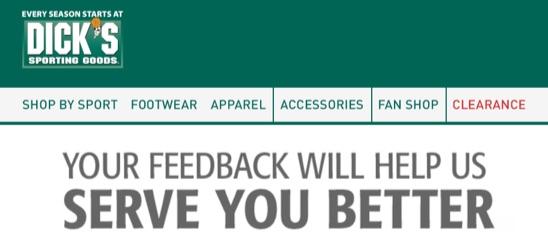 dicks-sporting-goods-feedback