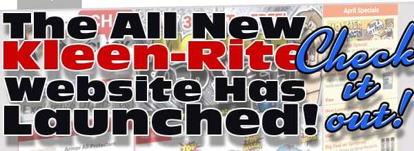 All New Kleen-Rite