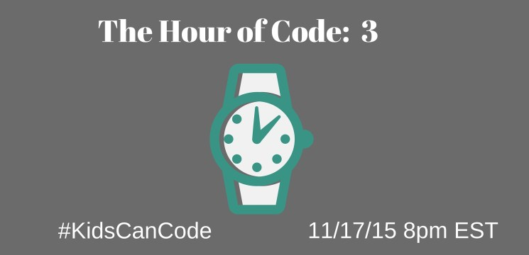 5 Tips to Rock the Hour of Code (2)