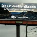 What's All This Praying and Politicking for the Mountains About, Anyway?