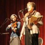 Buy our poetry and music CD, benefit literacy