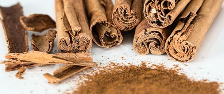 Zimt – das aufgerollte Aroma mit dem gesundheitsfördernden Effekt